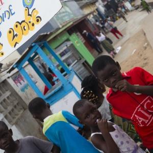 Chale wote - Ghana