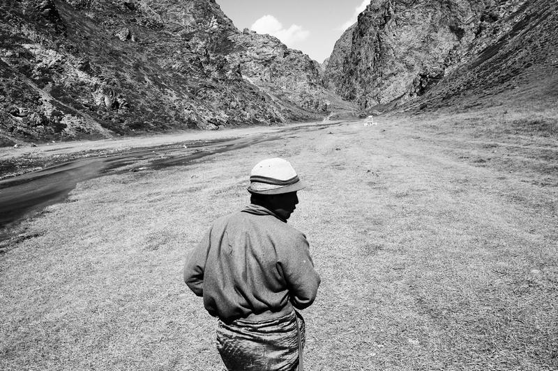 Vanishing Sheperds, Le praterie della Mongolia hanno sostenuto il popolo nomade la cui lunga storia di allevamento del bestiame è leggendaria. Ma i cambiamenti climatici, l'urbanizzazione e la burocrazia
