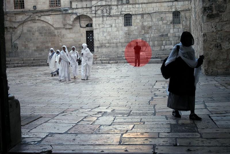   P   P   P   Place Planner Project, Camminando nelle diverse città e nei paesi in Israele e Palestina, potete entrare in universi completamente diversi tra loro a distanza di pochi passi. In nessun altro posto al mondo ho visto